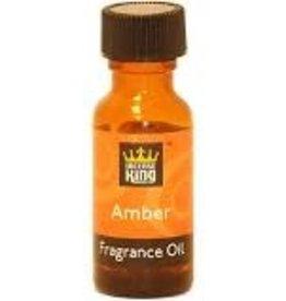 Oil Amber Fragrance IK KE