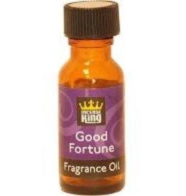 Oil Good Fortune Fragrance IK KE