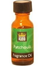 Oil Patchouli Fragrance IK KE