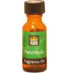 Oil Patchouli Fragrance IK KE