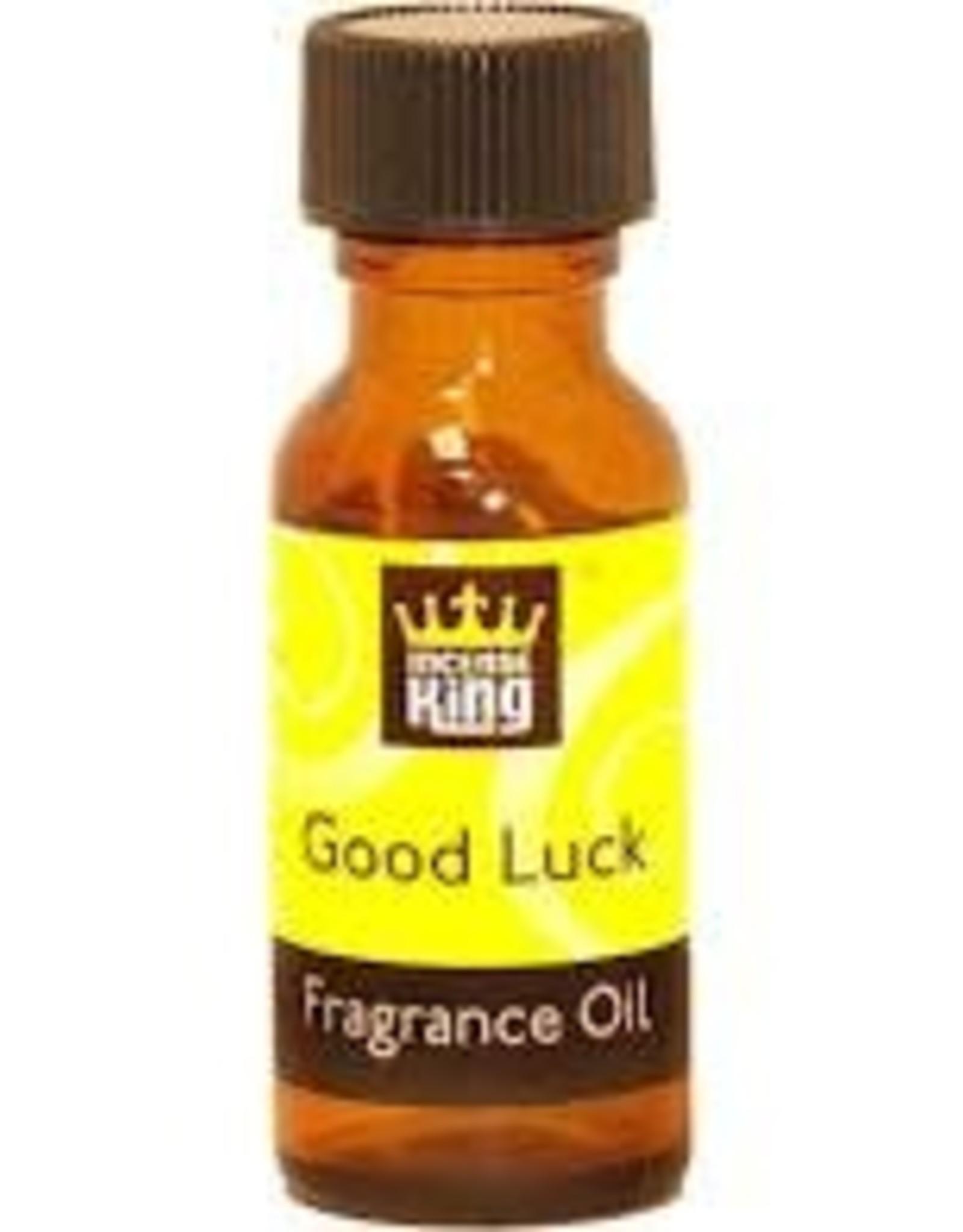 Oil Good Luck Fragrance IK KE