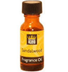Oil Sandalwood Fragrance IK KE