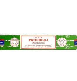 Incence Satya Patchouli 15g