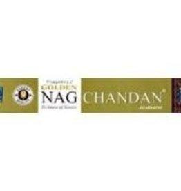 Incense Golden Nag Chandan