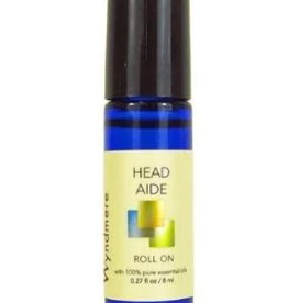 Wyndmere OIL Head Aide 8oz Roll-On WYN