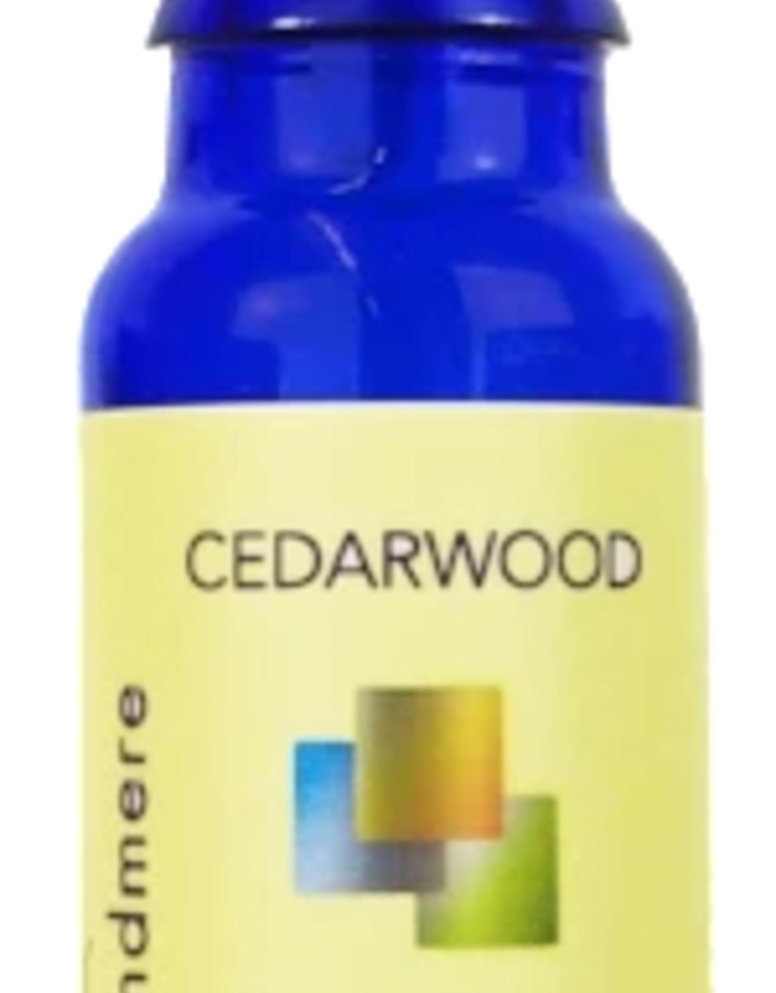 Wyndmere OIL Cedarwood 10ml Dripcap 100% WYN