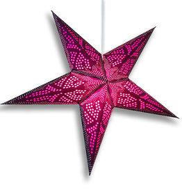 Star Lamp Mariana Purple WP