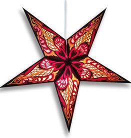 Star Lamp Hydra Red WP