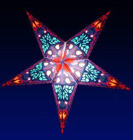 Star Lamp Blue Comet WP
