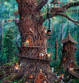 Puzzle Forest Gnomes SO