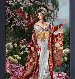 Puzzle Queen Of Silk SO