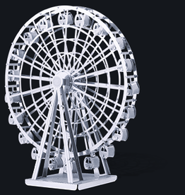 Metal Model Ferris Wheel FA