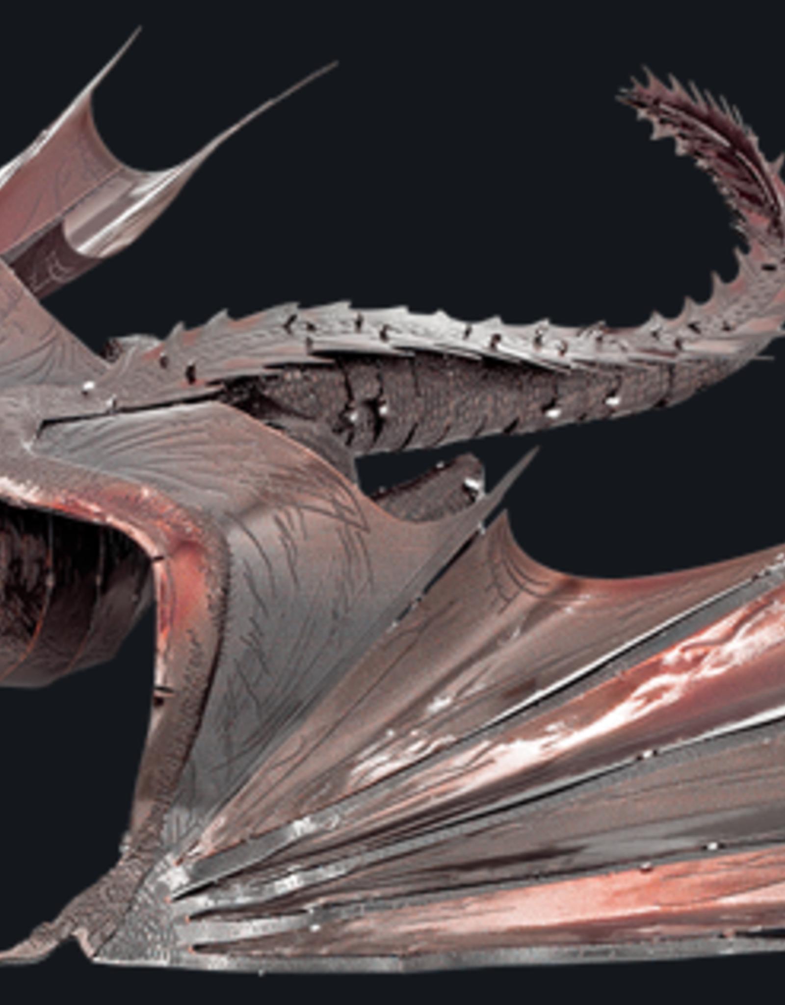 Metal Model Drogon GOT FA