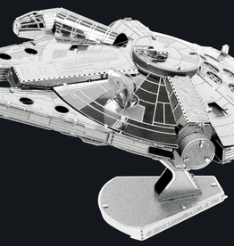 Metal Model Millennium Falcon FA