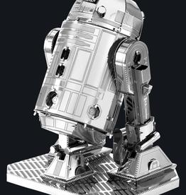 Metal Model R2-D2 FA