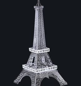Metal Model Eiffel Tower FA