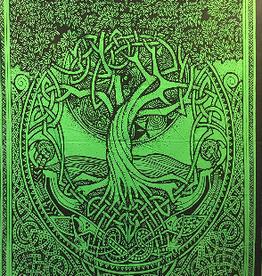 Tapestry Courtney Davis Tree of Life Single BEN