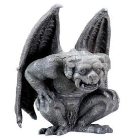 Statue Roaring Gargoyle PG