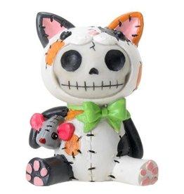 Furry Bones Calico Mao Mao (Cat) PG