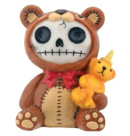 Furry Bones Honey Bear PG