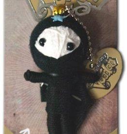 Voodoo Doll Ninja VD