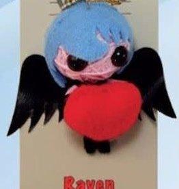 Voodoo Doll Raven VD
