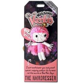 Voodoo Doll Hairdresser VD