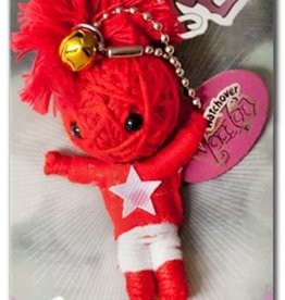 Voodoo Doll Sports Star VD
