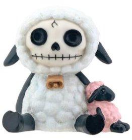 Furry Bones Wooolee PG