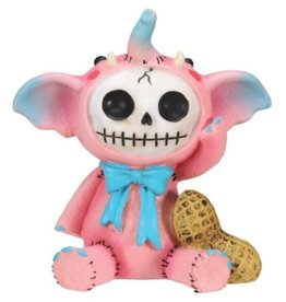 Furry Bones Pink Elegun PG