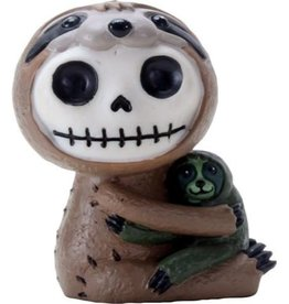 Figurine Furry Bones Brady (Sloth) PG