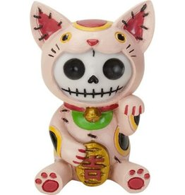 Figurine Furry Bones Maneki Neko (Lucky Cat) PG