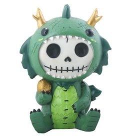 Figurine Furry Bones Tatsu (Dragon) PG