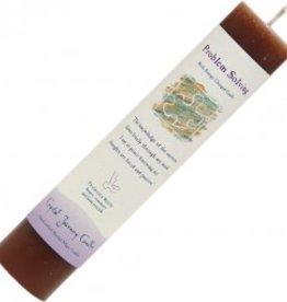 Candle Reiki Herbal Problem Solving KE
