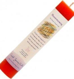 Candle Reiki Herbal Housewarming KE
