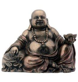 Statue Happy Buddha PG