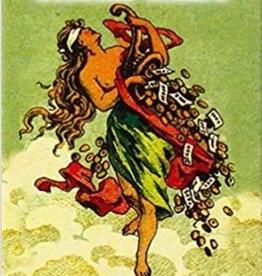 Deck- Gypsy Oracle Cards LLW