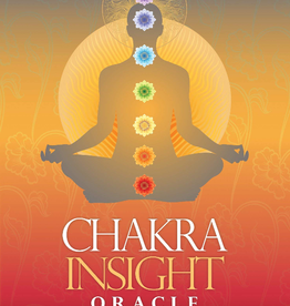 Deck Chakra Insight Oracle LLW