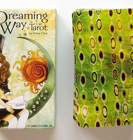 Deck Dreaming Way Tarot USG