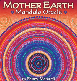 Deck Mother Earth Mandala Oracle USG