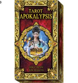 Deck Tarot Apokalypsis LLW