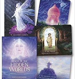 Deck- Oracle of Hidden Worlds USG