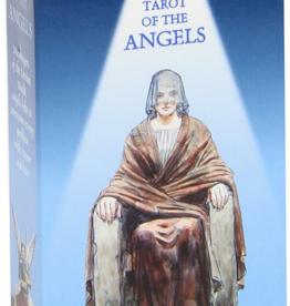 Deck- Tarot of the Angels Tarot LLW