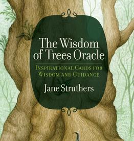 Deck- Wisdom of Trees Oracle PRH
