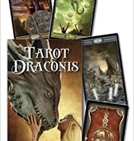 Deck- Draconis Tarot LLW