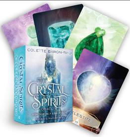 Deck Kit: The Crystal Spirits Oracle PRH