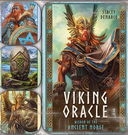 Deck: Viking Oracle Demarco LLW