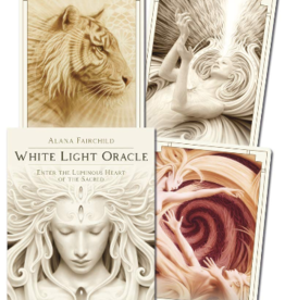 Deck Oracle White Light Oracle LLW