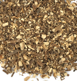 Herb Angelica Root Cut