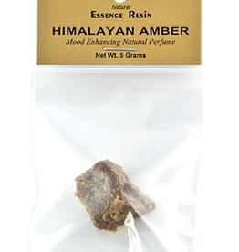Himalayan Amber Resin- 5g OI